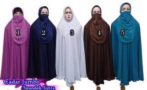 jilbab cadar pudar cantik1